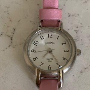 Cute Watch - Barely Worn